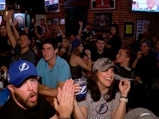 Restaurants and bars enjoying Bolts playoff run