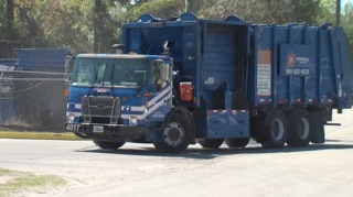 Trash bill going on property tax for some