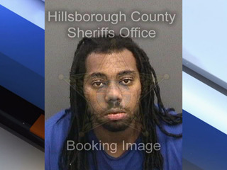 Tampa man charged after boiling water burns kids
