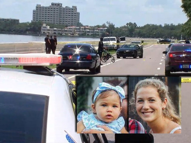 Toddler dies of injuries after Bayshore crash