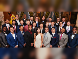 The Bachelorette 2018: Meet the men