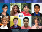Spelling Bee: Bay Area students competing in DC
