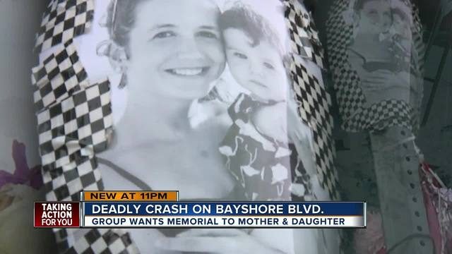 City leaders making more changes to Bayshore Blvd- after crash kills…