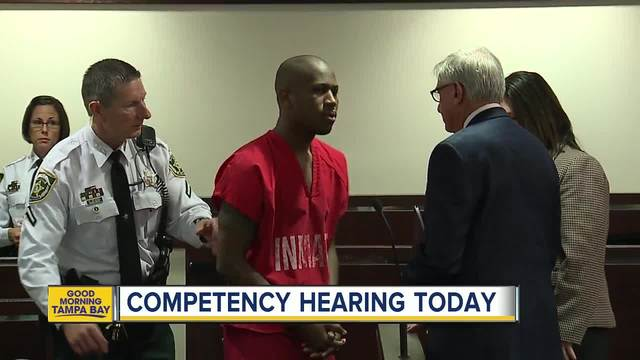 Doctor to reveal whether accused Seminole Heights killer is mentally…