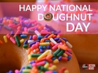 National Doughnut Day deals in Tampa Bay area