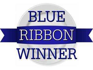 Blue Ribbon Winner: Kam's Bubble Tea & Sushi