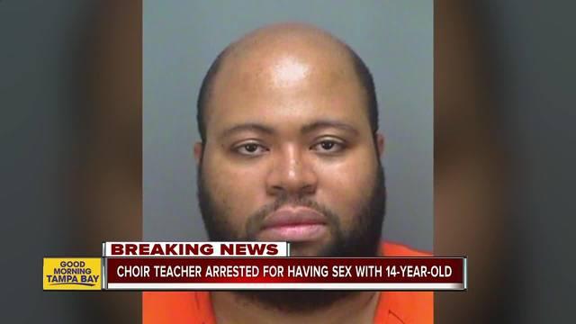 3 tampa bay teachers sex