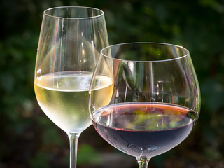 Wine sold at Publix recalled, may contain glass