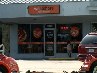 Dirty Dining: Westshore Pizza closes for rodents