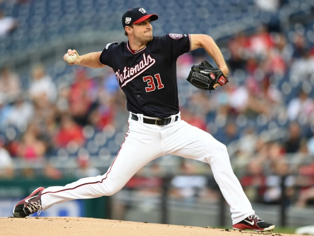super popular a70f1 10bd6 Style and Error: Ranking every MLB uniform, Part 1 (30-16 ...