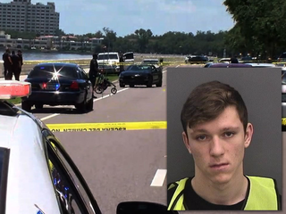 Teen Bayshore racing suspect bonds out of jail
