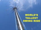 World's tallest swing ride now open in Orlando