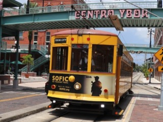 Ride Tampa streetcars for free later this year