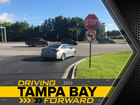 DTBF: Concerns over heavy traffic along Lumsden