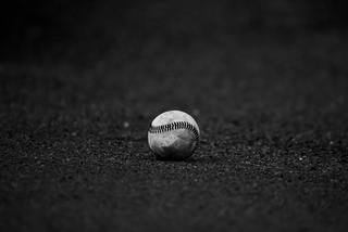 County won't pay to maintain ball fields