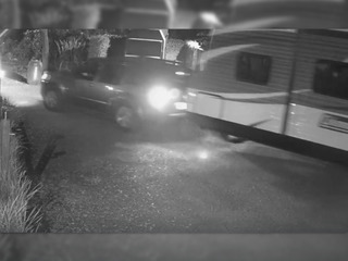 Pasco warns of increase in stolen campers