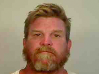 FL man chugged can of beer during DUI stop