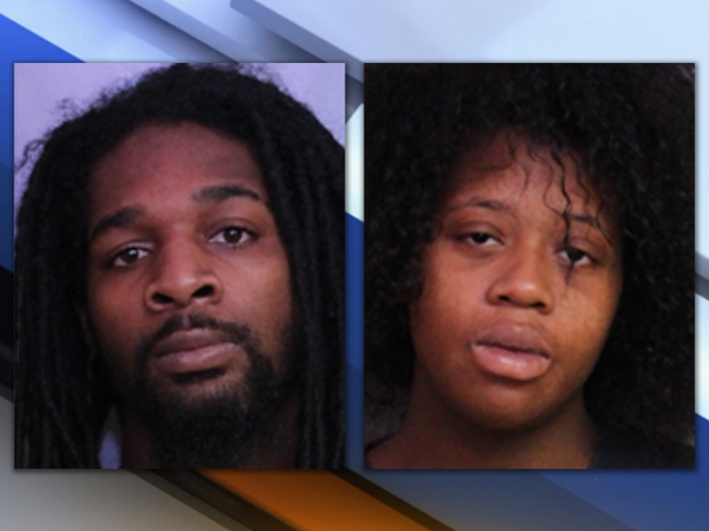 Father, girlfriend charged with 6YO's murder