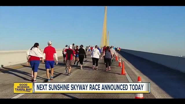 2nd annual Skyway 10k date to be announced