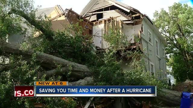 New hurricane insurance option in Florida promises no inspections- no deductible