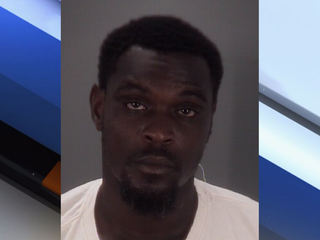 Wrong way driver arrested for DUI in Pasco Co.