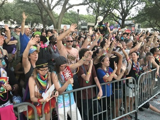St. Pete PD to monitor Pride with boats, ATVs