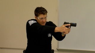 Active shooter training for new Pasco guards