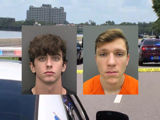 Bayshore racing suspects to plead not guilty