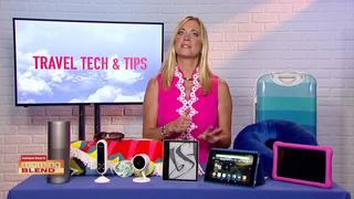Amazon Travel Tech Tips