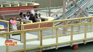 Roaring Springs Now Open at ZooTampa