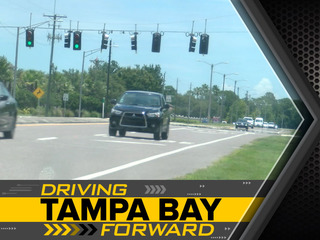 Pinellas County hopes to widen busy Oldsmar road