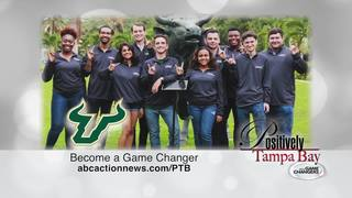 USFSP Students - June's Game Changers