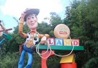 GALLERY: Toy Story Land opens at Disney World