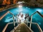 Devil's Den: Florida's prehistoric swimming hole