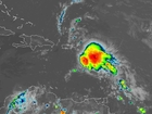 Beryl dissipates after passing Dominica