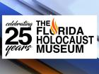 Free admission to Florida Holocaust Museum