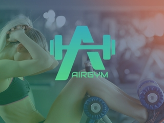 AirGym is turning home gyms into shared spaces