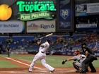 Cron's homer lifts Rays to 4-2 win over Tigers
