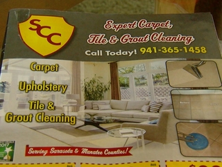 Couple mad about extra charge in carpet cleaning
