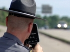 Florida officers cracking down on speeders