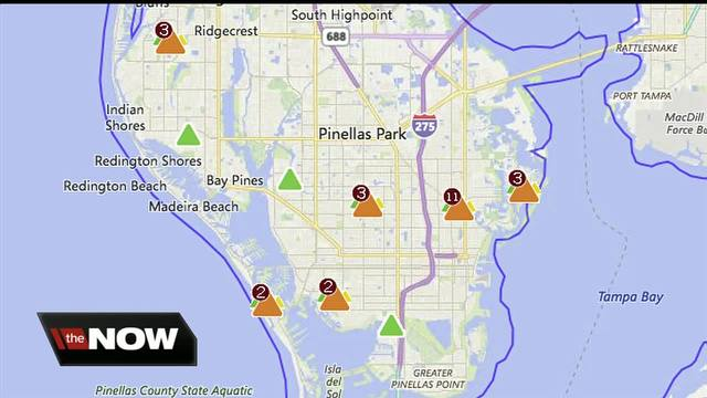 Duke Energy Outage Report Ace Energy