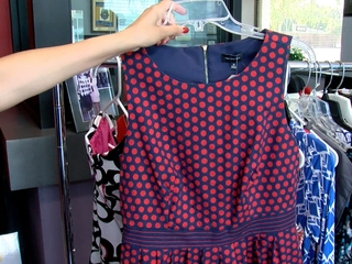 Dress for Success holds inventory reduction sale