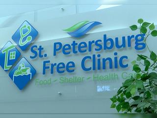 St. Pete Free Clinic needs volunteer nurses