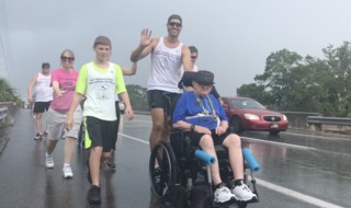 Citrus Co. responders run 180 miles for disabled