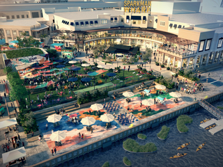 New plans unveiled for Channelside Bay Plaza