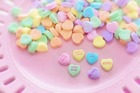Valentine's candy heart company shuts down plant