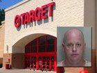 Man gets 40 years for plotting bombs in Target