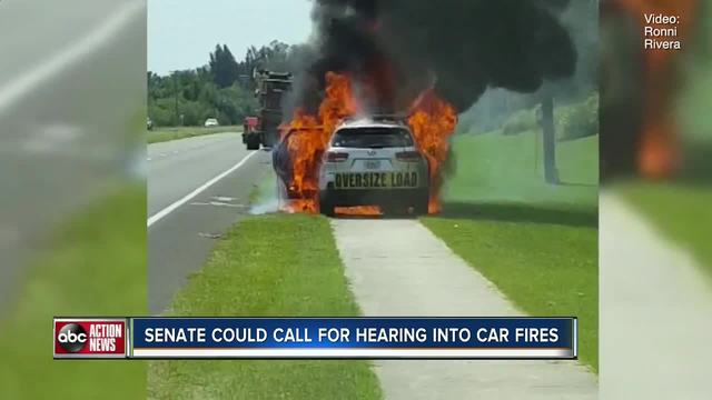 I-Team- Regulators say they won-t investigate cause of car fires - WFTS…