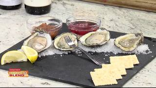 Celebrating National Oyster Day with Roux