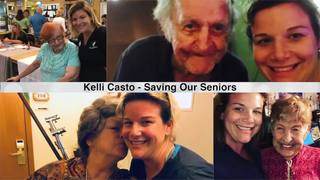 Kelli Casto - August's Game Changer